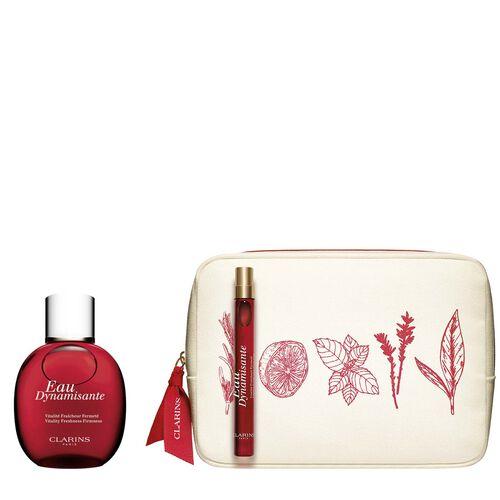 Eau Dynamisante Treatment Fragrance Collection