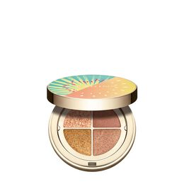 Ombre 4 Colours Eyeshadow Palette - Limited Edition