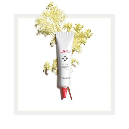 My Clarins CLEAR-OUT Targeted Blemish Treatment