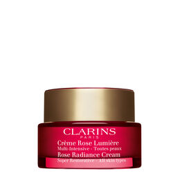 Super Restorative Rose Radiance Cream - All Skin Types