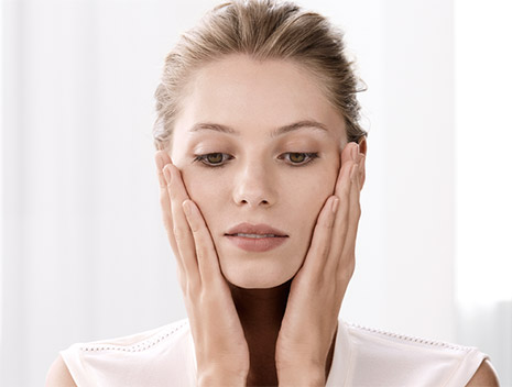 How to apply Mission Perfect Serum?