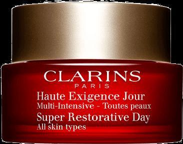 Super Restorative Day Cream